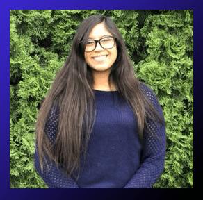 Kenia Diaz | New Receptionist/Legal Assistant
