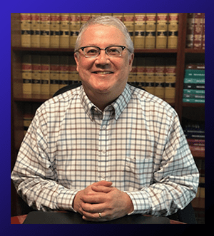 Paralegal of Clearwater Law Tricities, Mark Von Webber